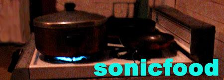 SonicFood