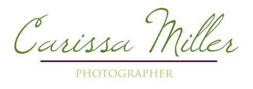 Carissa Miller {Photographer}