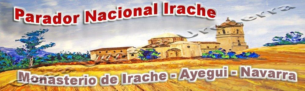 Parador Nacional Irache Monasterio Irache Ayegui