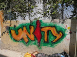 [2008] Graffiti in Balata Camp