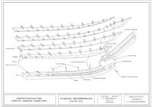 Projeto do barco PHOENICIA