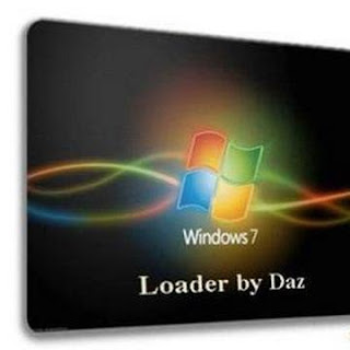 Windows Loader 2.2.1 [32Bit & 64Bit] by Daz