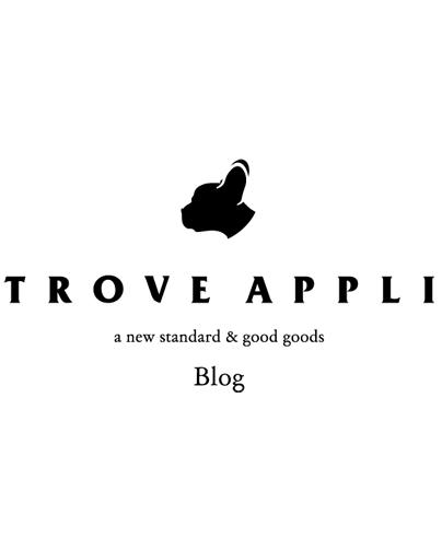 Trove appli