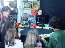 IUPI · 4º Encuentro experimentando en la radio