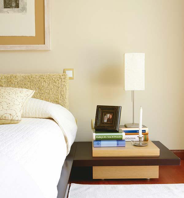 Media naranja brillasvos mesas de luz originales cu l - Mesillas de noche originales ...