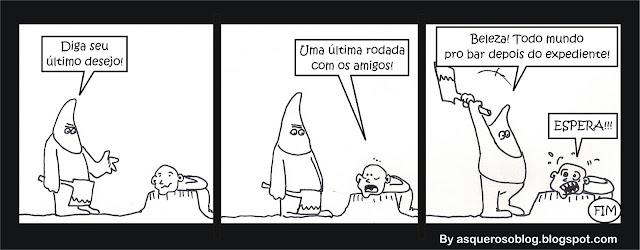 Postado por Cartunista Amador Asqueroso às 14:45 Nenhum comentário: