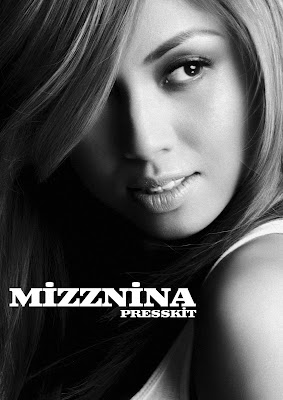 COVER Mizz Nina   What You Waiting For