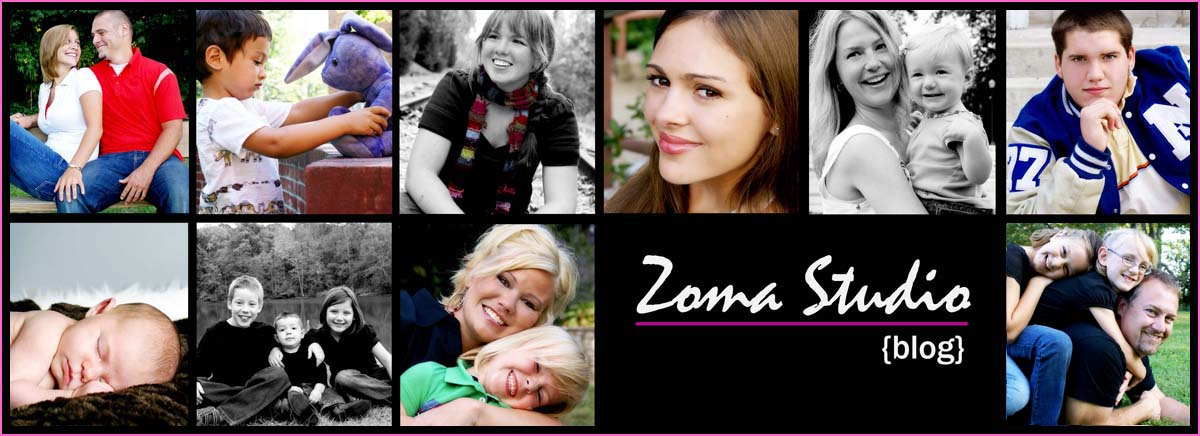 Zoma Studio Photography