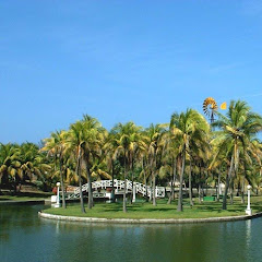 JASONE PARK IN VARADERO