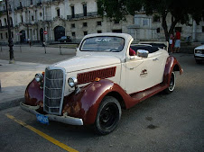 Cuban Cars Rentals