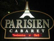 PARIESIEN CABARET