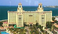 HOTEL NACIONAL HAVANA