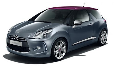 Citoen DS3