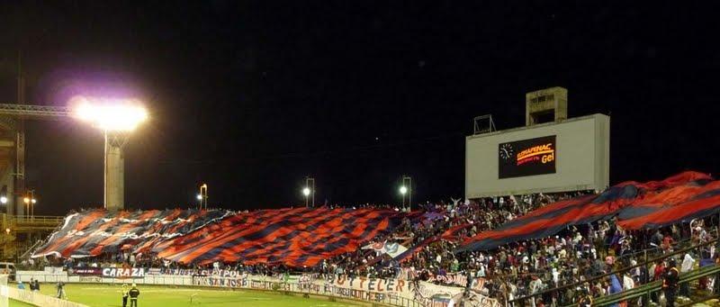 San Lorenzo, Boca y Estudiantes...