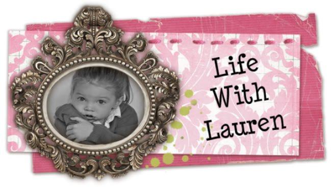 Life With Lauren