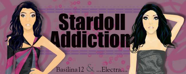 Stardoll Addiction ♥
