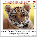 Welcoming the Tiger Hunt