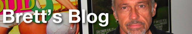 Brett's Blog