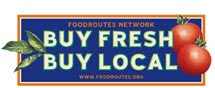 Support Your Local Food Network!