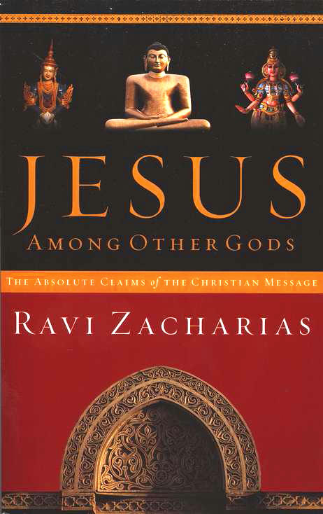 jesus among other gods pdf