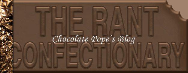 The Rant Confectionary
