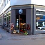 Tranquebar Book Café Copenhagen