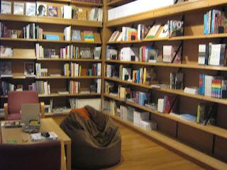 d2k bookstore budapest