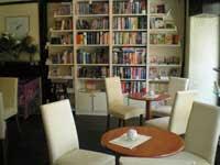 Book Café Magor Skopje