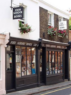 john sandoe books london