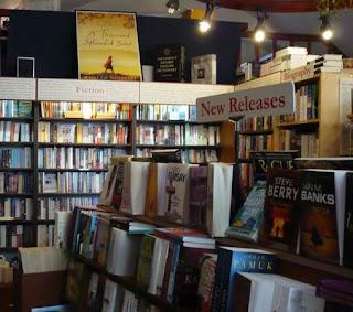 big ben bookstore praha