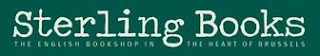 sterling books logo