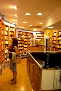 bookworld madrid