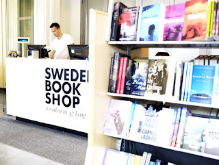 Sweden Bookshop