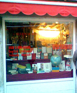 International Bookshop Marco Polo Venice
