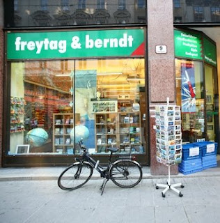 Freytag & Berndt Vienna