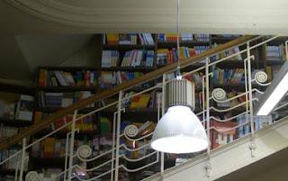 Freytag Berndt Wien bookstore