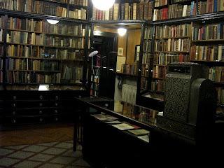 Antiquariat Bugverlag Vienna
