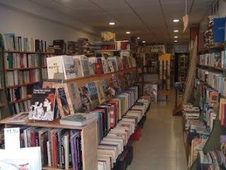 Librarie de Mousterlin Quimper