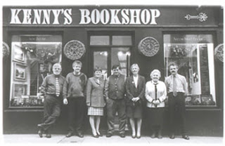 kennys bookshop ireland