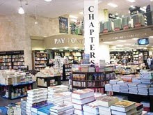 chapters bookstore ireland