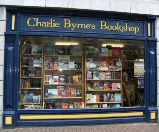 charlie byrne's bookshop galway