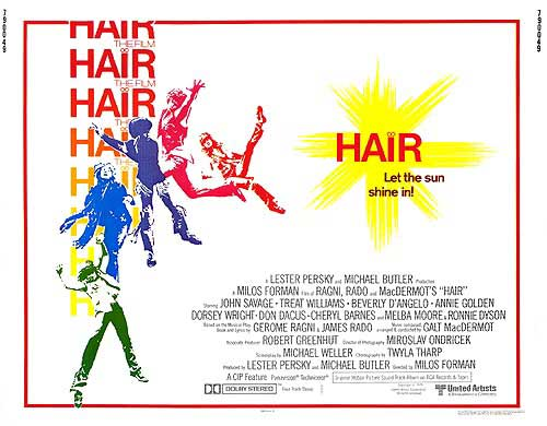 Good Morning Starshine From Hair : Just one more night hair original soundtrack