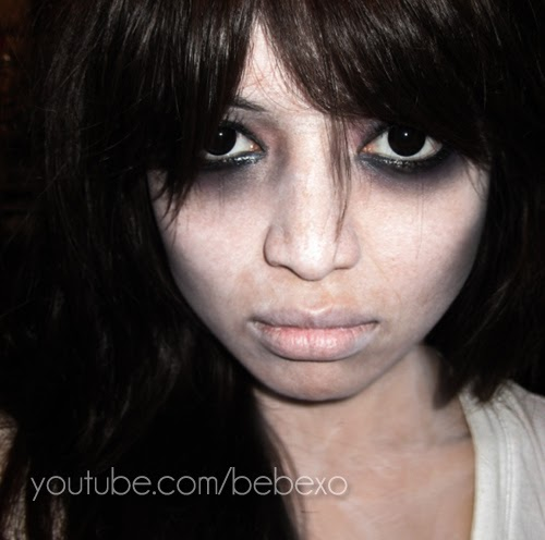 Bebexo Blog has moved to JUSTBEBEXO.COM: The Grudge Girl ...