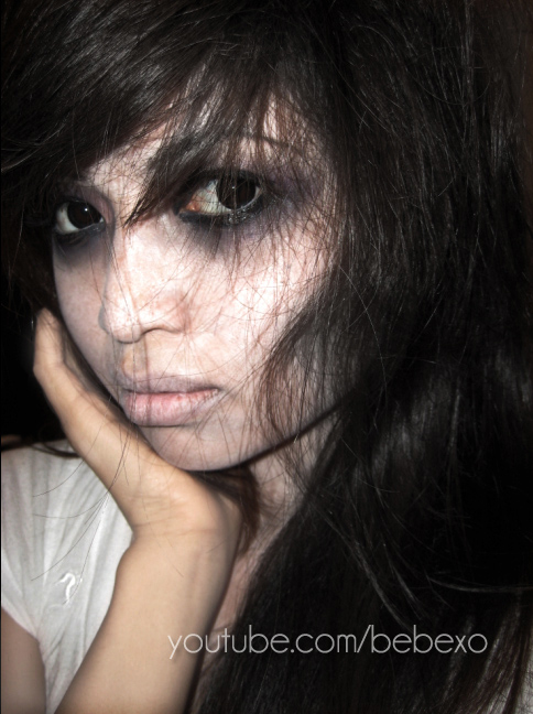 Bebexo Blog has moved to JUSTBEBEXO.COM: The Grudge Girl Halloween ...