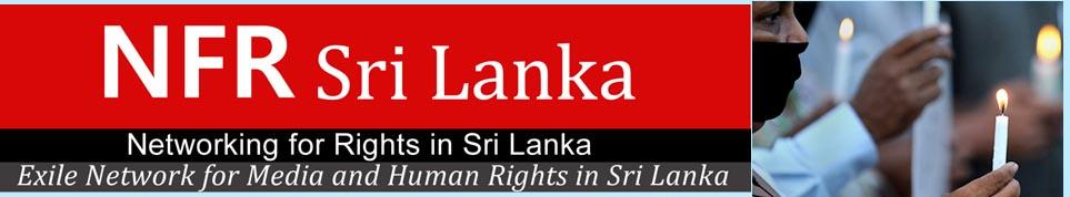 nfr srilanka