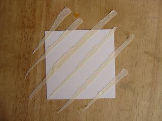 Technique au masking tape ou scotch de peintre DSC06417