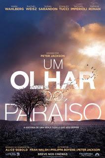 10 Filme Um Olhar Do Paraíso DVDRip Dual Audio