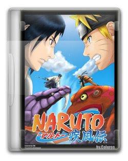 Filme Naruto Shippuuden   2 Laços 2009