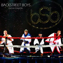 Backstreet Boys   Live in London