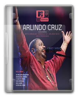Download – Arlindo Cruz – MTV Ao Vivo